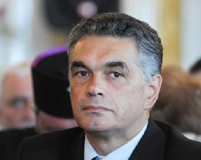 Pogrzeb Janusz Kurtyka