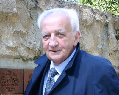 Pogrzeb Andrzej Sariusz-Skąpski